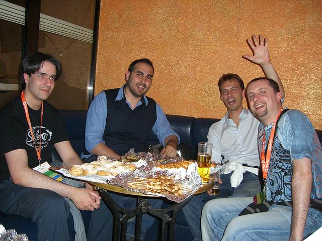 Ubuntu Developer Summit: Karmic Koala