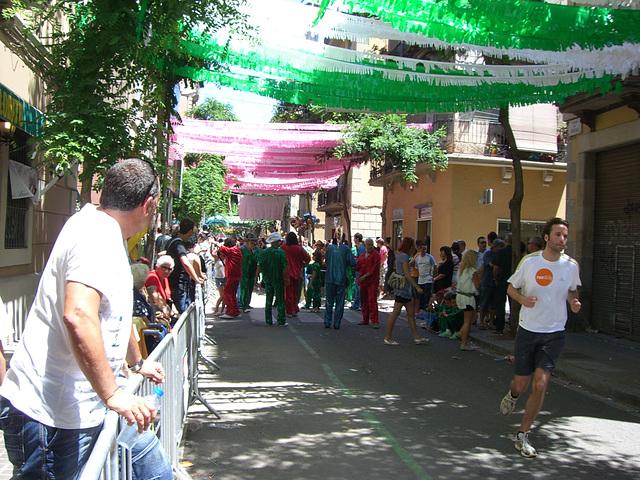 Barcellona 2009