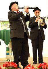 klarneto kaj trumpeto