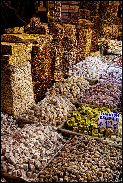 turkish delight.......
