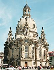 2009-05-20 02 Dresden, Frauenkirche