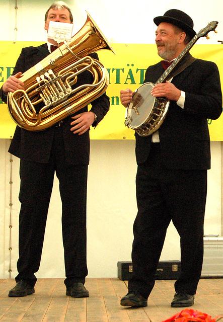 Achim Unbehaun - tjubo, Tuba