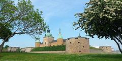 Sweden - Kalmar, Kalmar Slott