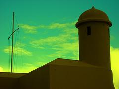 Oeiras, Fort of Giribita (2)