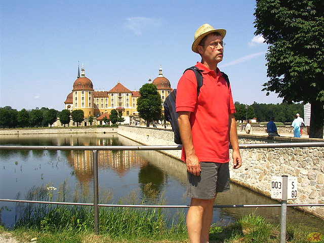 2004-07-18 02 Moritzburg, Dieter