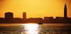 Le Havre vue de la mer