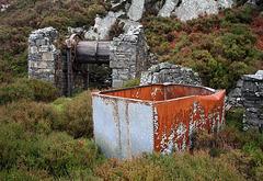 Tan-y-Graig granite