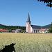 Jean Lumière chante : La Petite Eglise