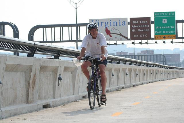 WWBTrail.PotomacRiver.VA.MD.8June2009