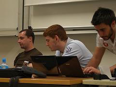 ConfSL 2009: Facciamo Ubuntu!
