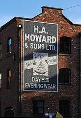 Howard & Sons Ltd