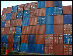 Container / Boxes