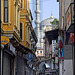 minaret scaffold