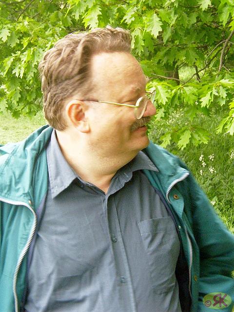 2003-05-17 04 Domholzschänke, Michalupo
