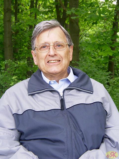2003-05-17 08 Domholzschänke, Günter