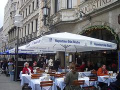 Augustinerbräu - Fußgängerzone München