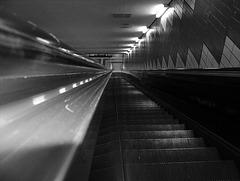 Stairway U2 Messehalle
