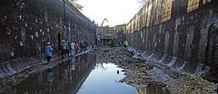 Bullholme Lock