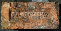 B & S. W. B. W.