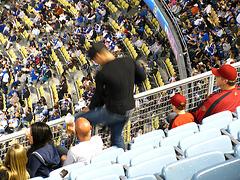 Dodger Fans (0280)