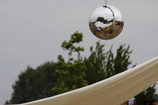 Discokugel / disco ball