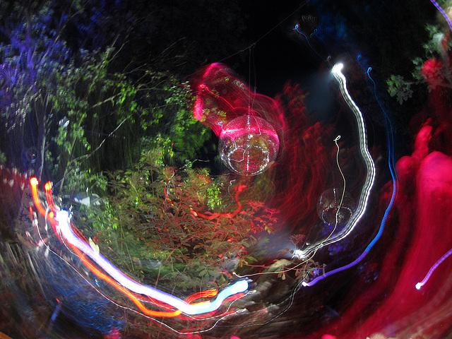 Lichtball / lightball