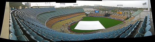 Dodger Stadium (2)