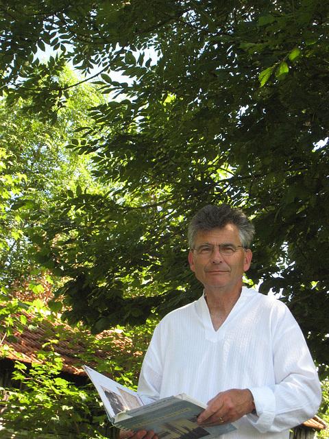 Alain. Lecture à voix haute le 13/06/09
