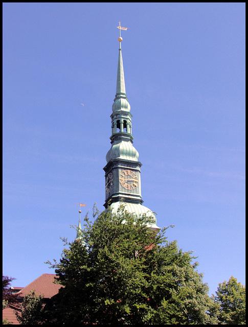 St. Trinitatis - Church
