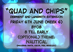 quad And chips
