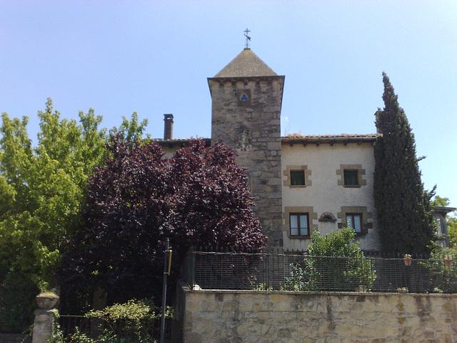 Casa en Mutilva Alta.