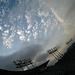 Dodger Stadium Sky (2751)