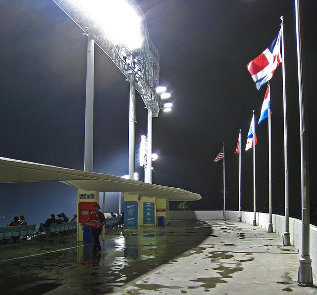 Dodger Stadium Top Deck (2763)