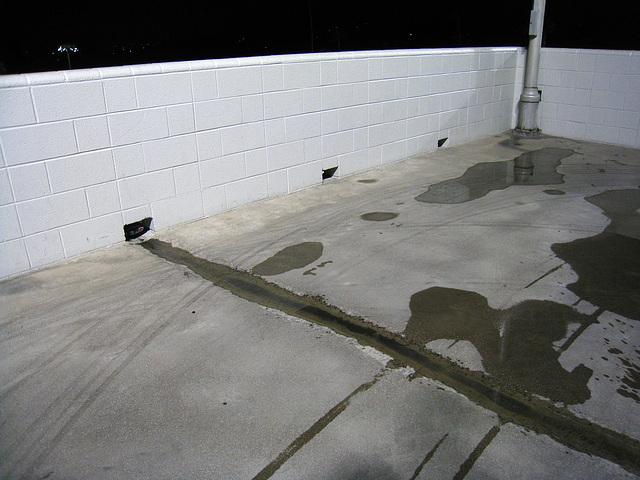 Dodger Stadium Top Deck Drainage (2773)
