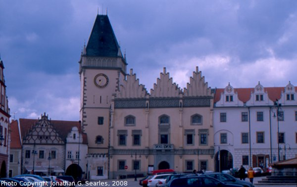Stara Radnice, Tabor, Bohemia (CZ), 2008