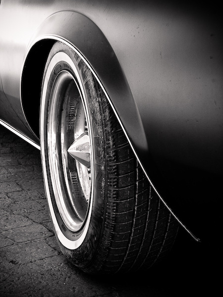 Buick Regal Low Rider