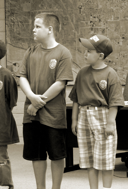 Junior Police (4049)