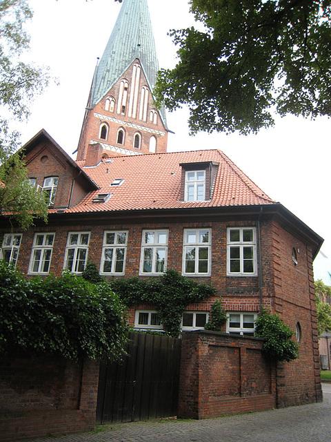 IMG 2463 Lüneburg, Kalandstr..