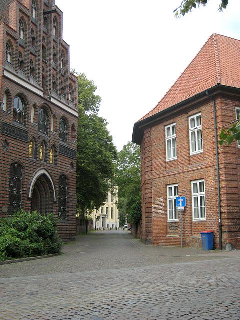IMG 2464 Lüneburg, Kalandstr.