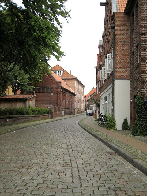 IMG 2467 Lüneburg, Bei der Johanniskirche