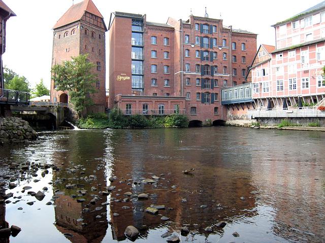 IMG 2480 Lüneburg, Alter Wasserturm