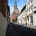 Lüneburg, Lüner Str.