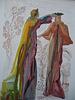 Dante Alighiere, PURGATORIO, Canto XXVII