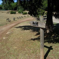 Lisboa, Park of Monsanto, body maintenance circuit