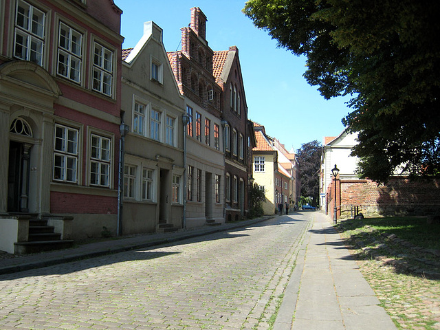 IMG 2521 Lüneburg, Johann-Sebastian-Bach-Platz