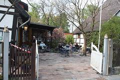 Geburtshaus Seerose und Teestube IsTeetied