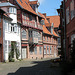 Lüneburg, Obere Ohlingerstr.