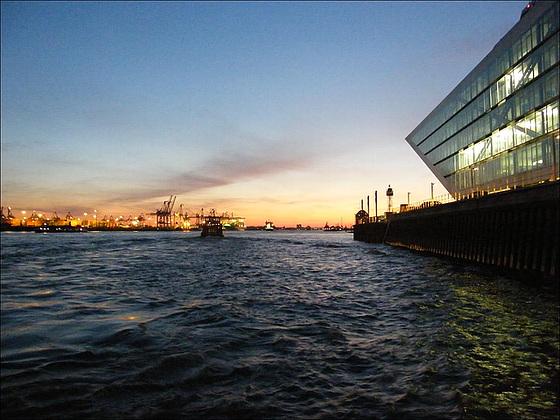 DOCKLANDS @ Hamburg