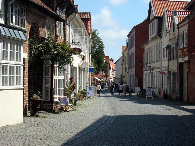 IMG 2546 Lüneburg, Obere Schrangenstr.
