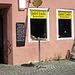 IMG 2547 Lüneburg, Biowurst ...